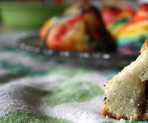 Recipe: Pot 'O Gold Cookies
